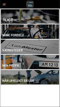 AutoMester screenshot 1