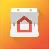 Husets Kalender icon