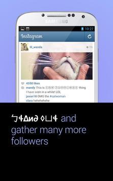 Fontsy screenshot 2