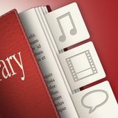 Axiell My Library icon