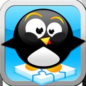 Den Fede Pingvin icon