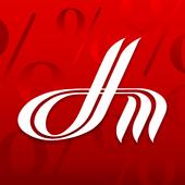 DM Procent icon