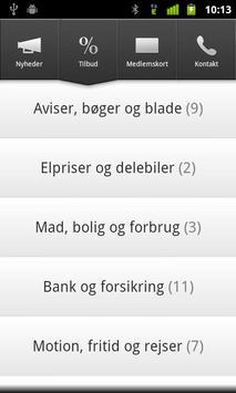 DM Procent apk screenshot