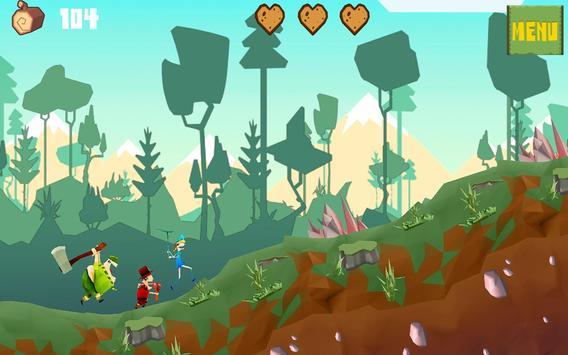 SCOUTS! screenshot 10
