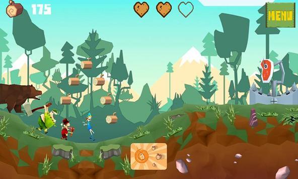 SCOUTS! screenshot 4