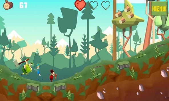 SCOUTS! screenshot 5