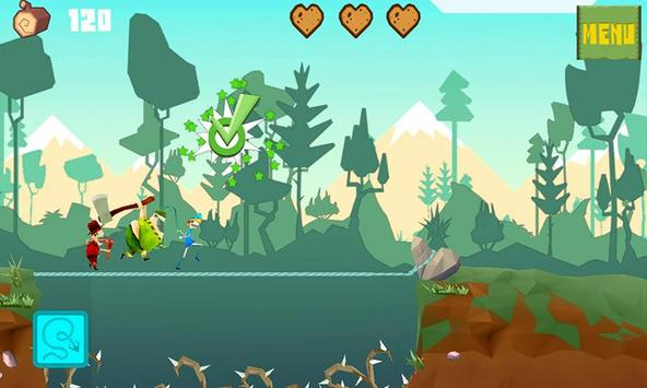 SCOUTS! screenshot 7
