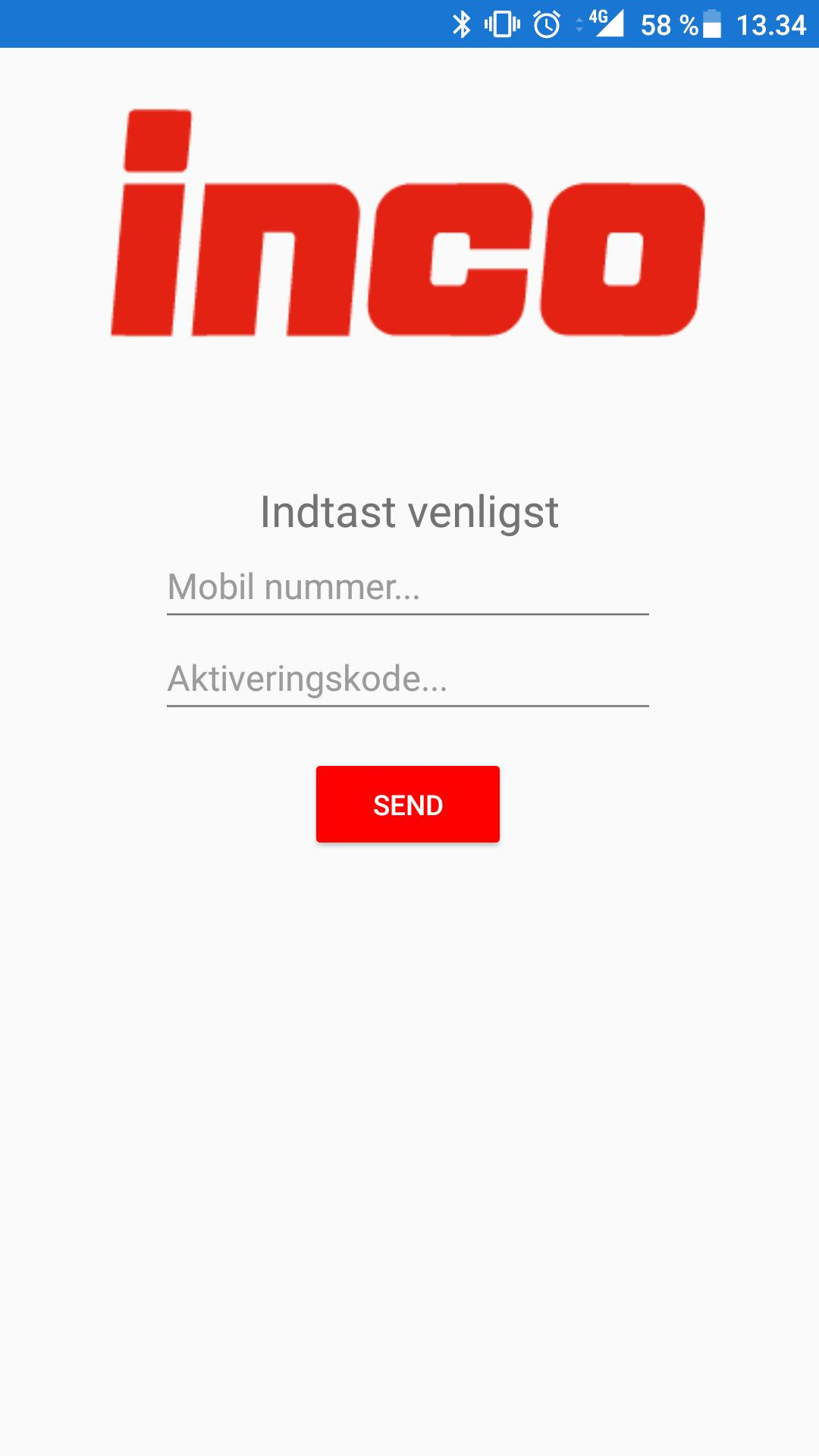 Inco Kort For Android Apk Download