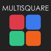 Multi Square Pro icon