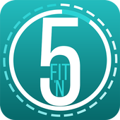 Fit N Five icon