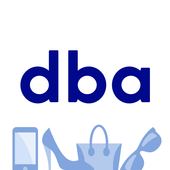 DBA – buy and sell used goods icon