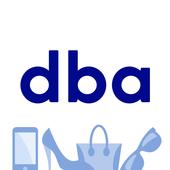DBA icon