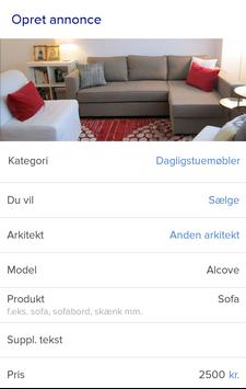 DBA – buy and sell used goods apk screenshot