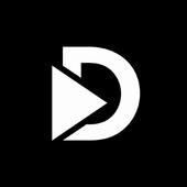 Dplay Danmark icon