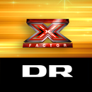 DR X Factor aplikacja