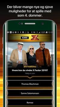 DR X Factor screenshot 2