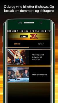 DR X Factor screenshot 3