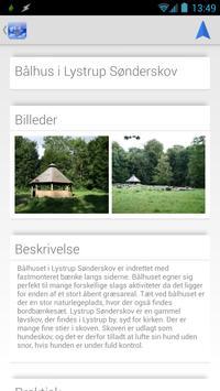 Friluft Aarhus screenshot 3