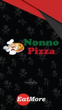 Nonno Pizza poster