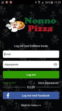 Nonno Pizza screenshot 1