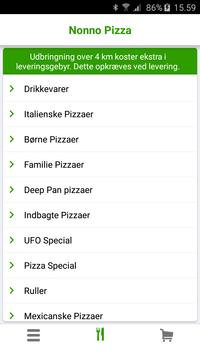 Nonno Pizza screenshot 2