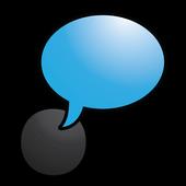 Symbolkommunikation icon