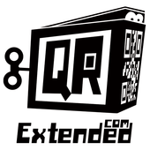 QRextended icon