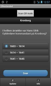 QRextended apk screenshot