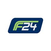 F24 icon