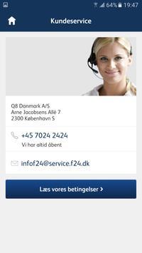 F24 apk screenshot