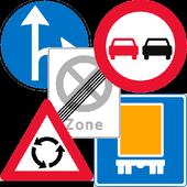 DK Færdselstavler icon