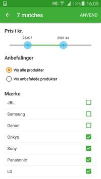 Forbrugerrådet Tænk apk screenshot