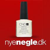 Nyenegle.dk icon