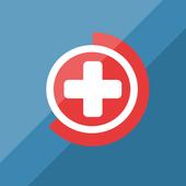 Simple Symptom Diary icon