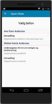 BookTand screenshot 2