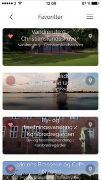 Visit Nyborg screenshot 2