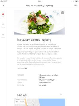 Visit Nyborg screenshot 9