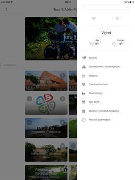 Visit Nyborg apk screenshot