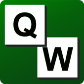 Quick Word - fun word game icon