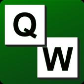 Quick Word - fun word game icon