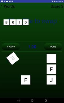 Quick Word - fun word game screenshot 3