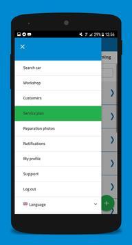 Digital Servicebook screenshot 3