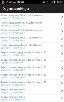 Find S-tog screenshot 3