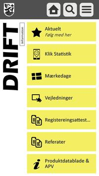 Drift Kolding screenshot 2