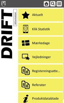 Drift Kolding apk screenshot