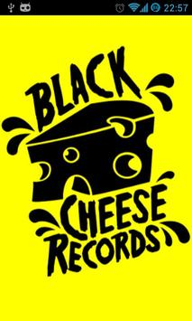 Black Cheese poster