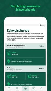 Jäger screenshot 4
