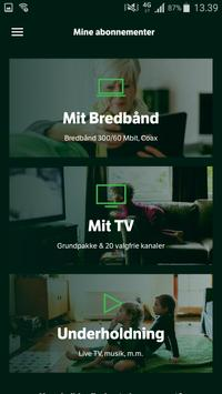 Mit YouSee poster