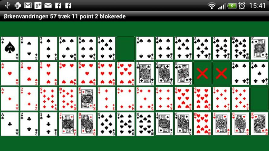 Montana patience card game apk download free puzzle game for.