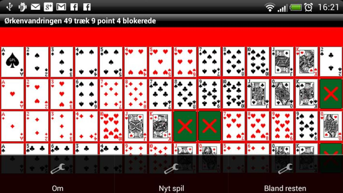 Montana solitaire apk download free card game for android.